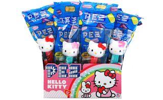 Pez Hello Kitty (P)