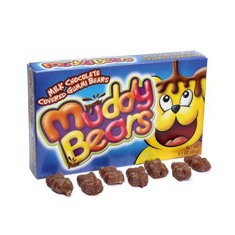 Muddy Bears