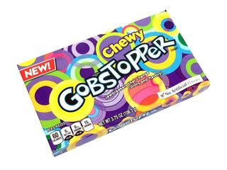 GOBSTOPPER CHEWY THEATER BOX
