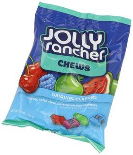 Jolly Rancher Fruit Chew