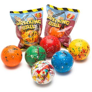 Jelly Belly Wrecking Ball