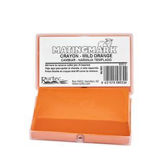 MATINGMARK Crayon - Mild Orange