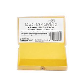 MATINGMARK Crayon - Mild Yellow