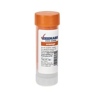 CEEMARK Stock Marker Orange 70 g