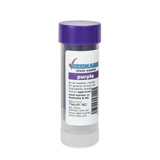 CEEMARK Stock Marker Purple 70 g