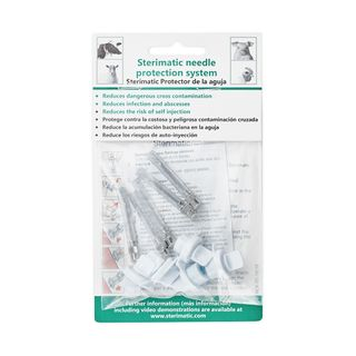 STERIMATIC 500 Dose Refill Clear