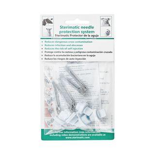 STERIMATIC 500 Dose Refill Green