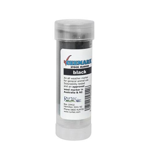 CEEMARK Stock Marker Black 70 g