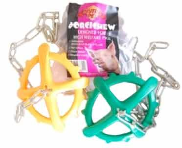 PORCICHEW Toy - various flavours