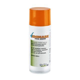 EROMARK Stock Marker 400 mL Can Orange