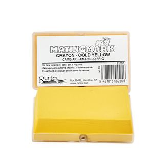 MATINGMARK Crayon - Cold Yellow