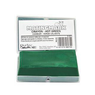 MATINGMARK Crayon - Hot Green