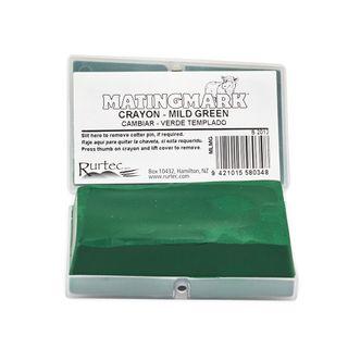 MATINGMARK Crayon - Mild Green