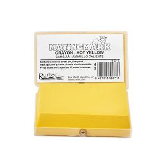 MATINGMARK Crayon - Hot Yellow