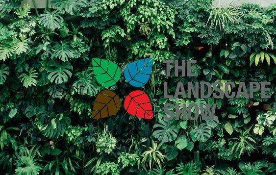 The landscape Show 2019