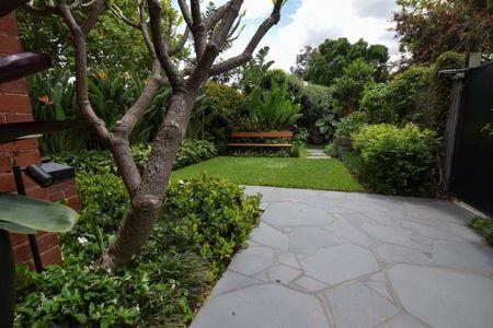Philadendron & Gardenia