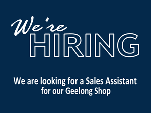 Looking For A New Sales Assistant