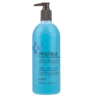 OPI Swiss Blue 473ml- Hand Soap