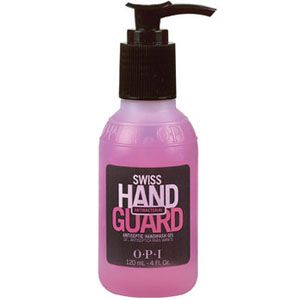 OPI Swiss Guard Sanitizer Pump 120m