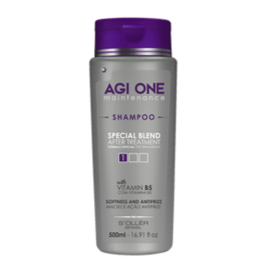 AGI ONE Maintenance Shampoo 500ml