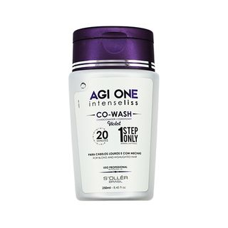 AGI ONE Co Wash (Normal) 250ml