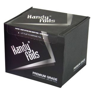 Handy Foil Silver 12cmx250mt