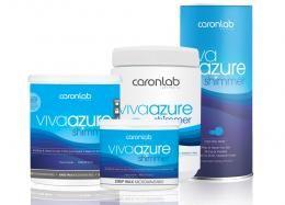Caron Viva Azure Hard Wax 800gm