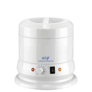 Hi Lift Wax Pot Pro 500 White