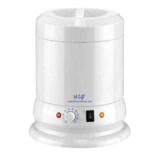 Hi Lift Wax Pot Pro 1000 WHITE