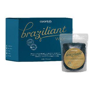 BRAZILLIANT Film Wax Beads 5KG.