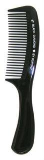 Beard Shaping Template Comb