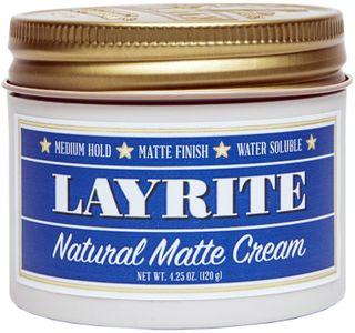 Layrite Natural Matte Cream 42g