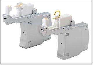 System 75 Piercing Handle