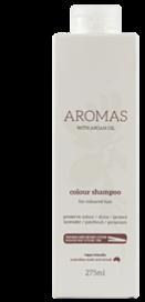 Aromas Colour Care Shampoo 275ml