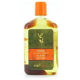 Olive OrganicsHair&BodyOil 58ml