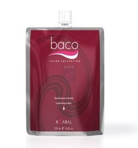 Baco Color Lightening Cream