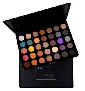 Palladio Eyeshadow Palette Everyday