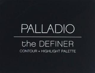 Palladio The Definer Palette