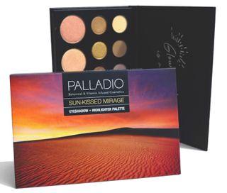 Palladio E/shadow+ High Sunkissed
