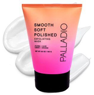 Palladio Mask Smooth Soft Polished