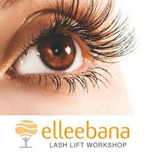 ELLEEBANA LASH LIFT