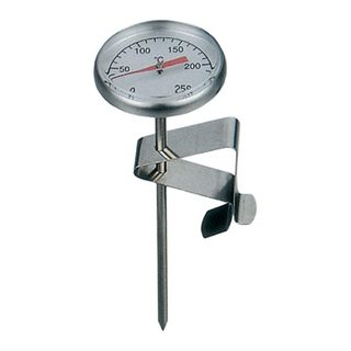 Wax Thermometer