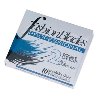 Razor Blades Fashion KP0141 Pkt10
