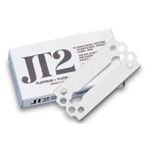 Razor Blades Jaguar JT2