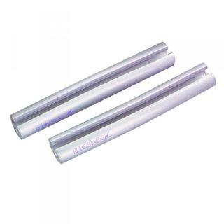 Rubber Necks Silver