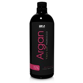 Blk Magic Argan Tan 15% 1Litre