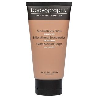 Bodyography Mineral Body Gloss