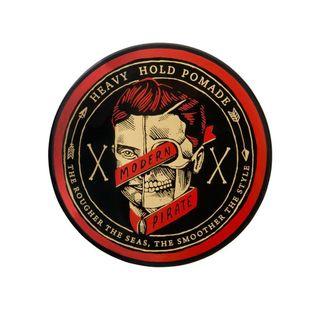 Modern Pirate HeavyHold Pomade (D)