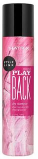Matrix SL Play Back Dry S/Poo 142g
