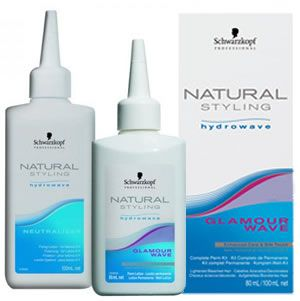 Natural Styl/GlamourWave Kit No:2